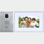 Classic Video Intercoms<br />2 wire home systems