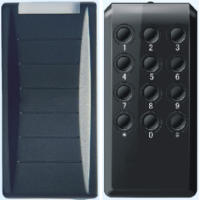 *OZSS card reader + Programmer for key fobs & key cards