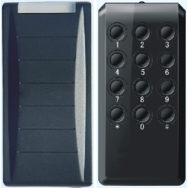 OZSS card reader + Programmer for key fobs & key cards
