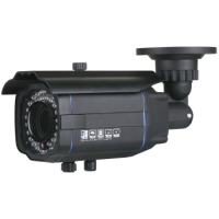 *OZSS Brand, Bullet Security Camera for Home Intercoms & CCTV