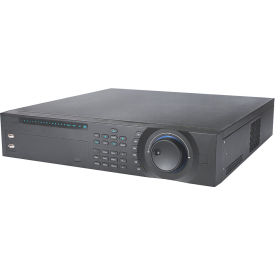 Professional 16 channel DVR