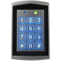 *OZSS Keypad with inbuilt card reader