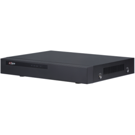 8 channel IP NVR with 8 POE ports